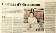 IL SOLE 24 ORE 2015 - La Ciociara