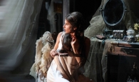 "PALERMO 19.01.2011 - LIRICA: TEATRO MASSIMO ""SENSO"". LA CONTESSA SERPIERI (NICOLA BELLER CARBONE). © STUDIO CAMERA/FRANCO LANNINO"